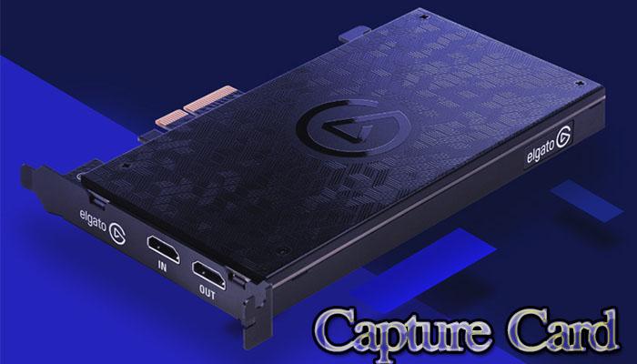 Capture Card